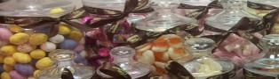 Wedding Favors - Sweet Buffets