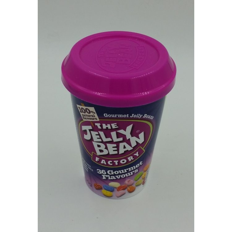 The Jelly Bean Factory Gourmet Jelly Beans Cup