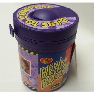 Bean Boozled Dispenser Dare to Compare 3rd Edition