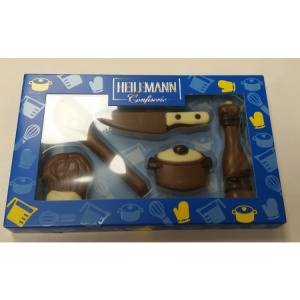 Heilemann Cookery Chocolate Set