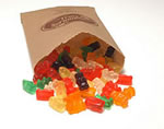 Jelly Teddies Sweets