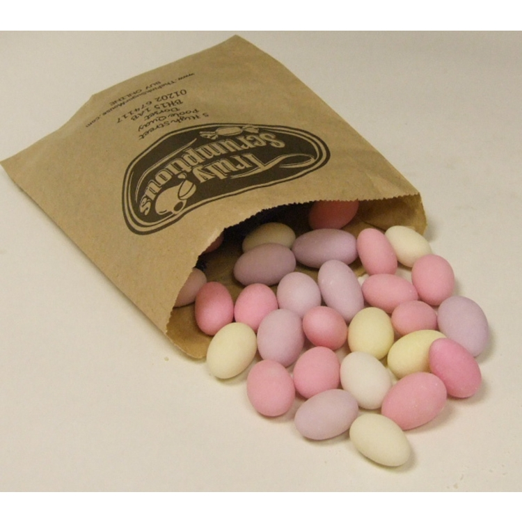 Sugared Almonds-Great Wedding Favors