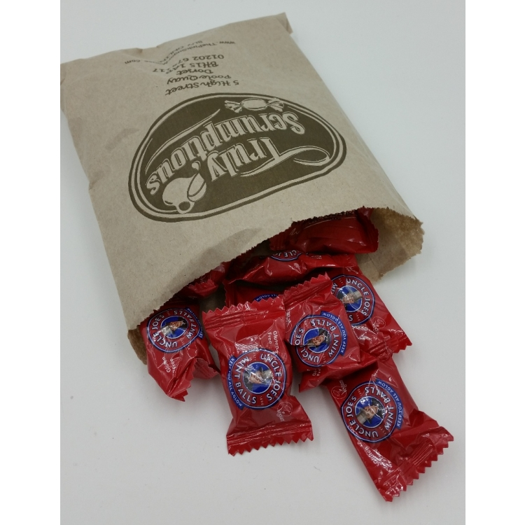 Uncle Joes Mint Balls