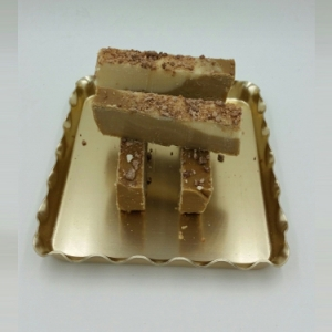 Italian Soft Nougat - Tropical Fruit and Nut