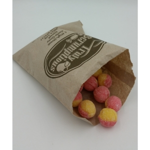 Black Jacks Sweets (Liquorice)