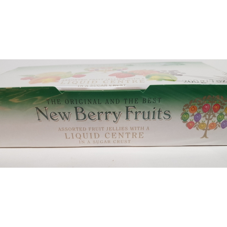 New Berry Fruits - The Original