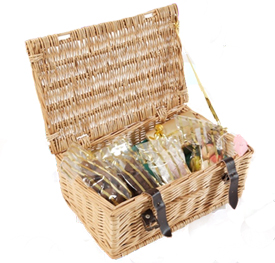 Truly Scrumptious Top 10 Sweet Hamper