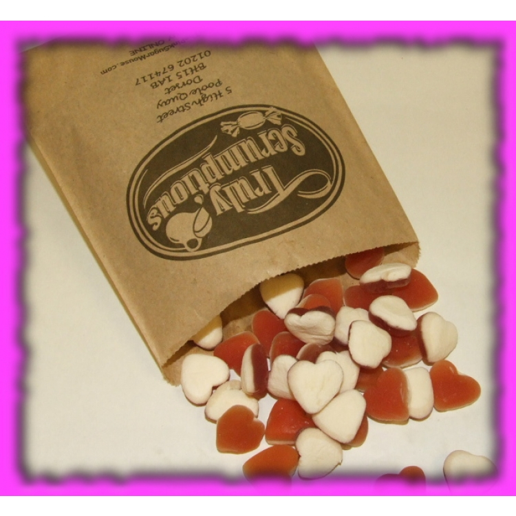Heart Throbs Jelly Sweets