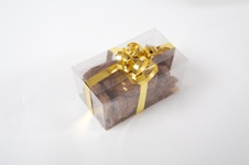 Soft Italian Nougat - walnut and nut