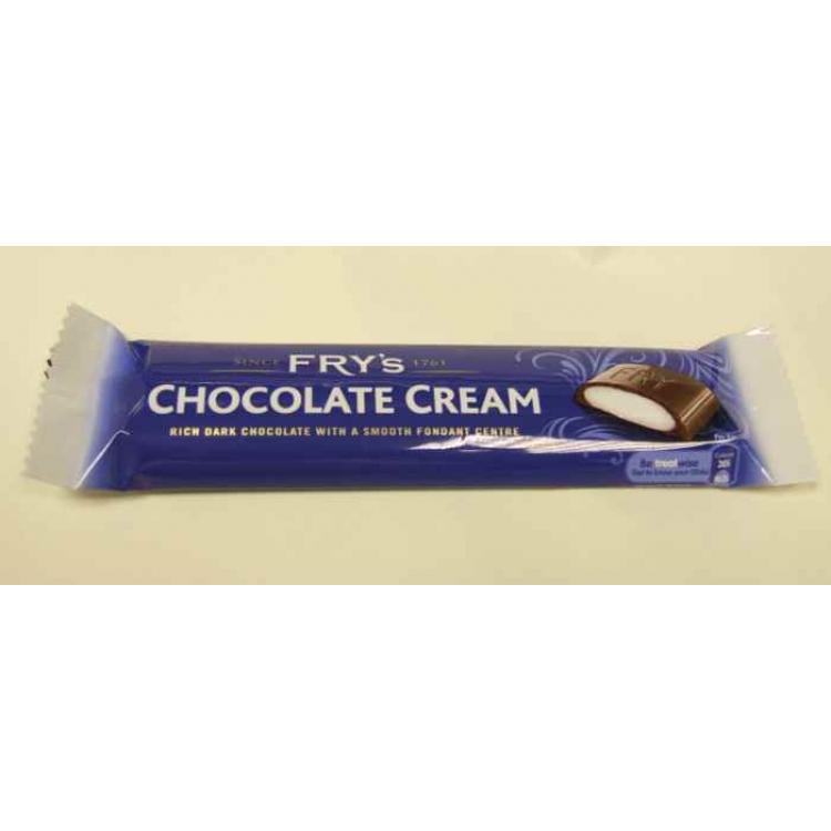 Frys Chocolate Cream