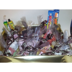 The Retro Sweet Hamper