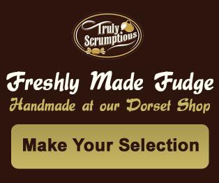 Fresh Dorset Fudge