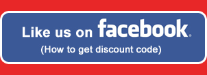 Like us on Facebook for 10% OFF